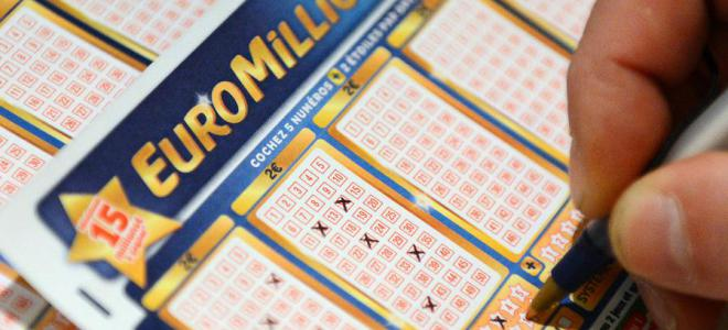 EuroMillions, My Million : quelles sont les régions où l'on gagne le plus ?