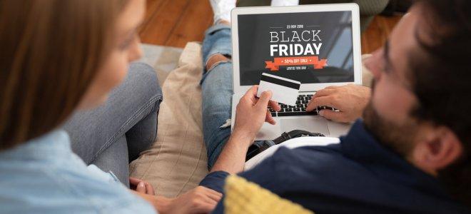 Black Friday : attention aux arnaques de ce vendredi