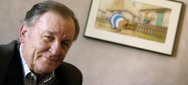 Albert Uderzo vient de mourir : l'histoire très compliquée de la fortune familiale