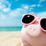Nos conseils pour gagner un peu d'argent tout en partant en vacances
