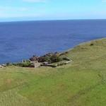 Et si vous vous offriez une île hantée en Ecosse ?