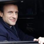 Emmanuel Macron : sa veste en cuir très critiquée a coûté…