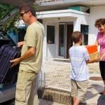 Hérault : deux familles se battent car elles ont réservé la même maison