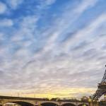 Si vous deviez acheter Paris, cela vous coûterait…