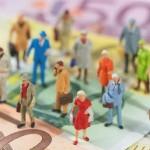 Salaire net en France : gagnez-vous plus ou moins que la moyenne ?