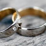 Depuis quand… Porte-t-on un anneau de mariage ?