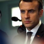 """Fin des pensions de réversion : """"une rumeur malsaine visant à faire peur"""", juge Emmanuel Macron"""