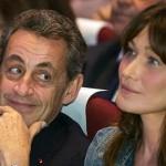 Nicolas Sarkozy et Carla Bruni : ce tas d'or sur lequel ils sont assis