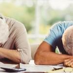 CSG : les couples retraités laissés-pour-compte