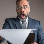 Incident de paiement : comment les banques se font de l'argent sur votre dos